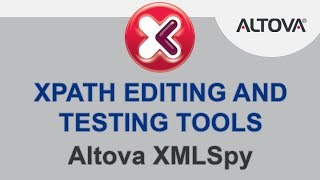 Check out the XPath Tester in action