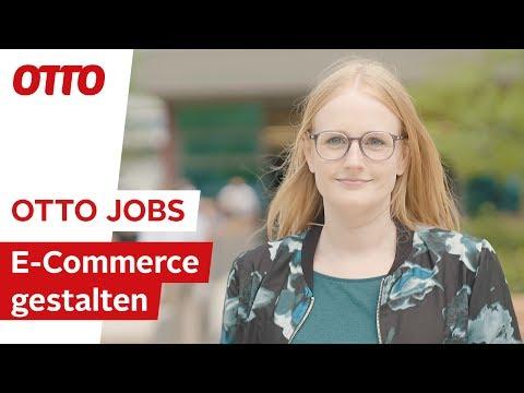 E-Commerce gestalten | OTTO Jobs