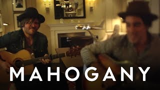 Joshua Radin - I Missed You | Mahogany Session
