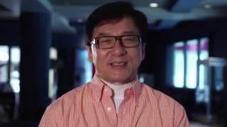 BEST STORY EVER: Jackie Chan Picks A Fight With Bruce Lee... And Loses