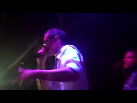 "S. Madison ft Jeff Montoya ""The Nightlife"" LIVE PERFORMANCE"