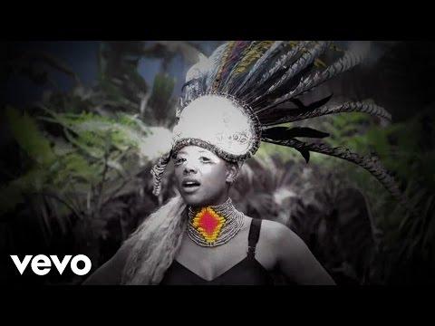 Música Acapella (feat Kelis)