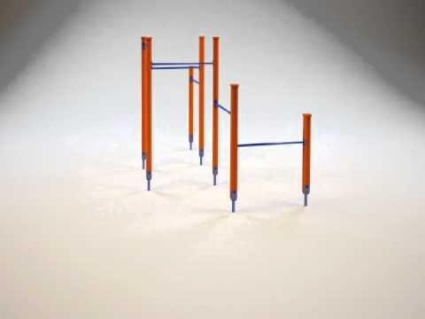 Видео круговой панорамы спортивного комплекса START LINE Fitness № 5