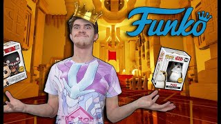 I AM THE CHASE KING! // Funko Pop Vinyl Haul and Unboxing