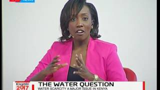 Kivumbi 2017: The Pundits - The Water Question - Part Two