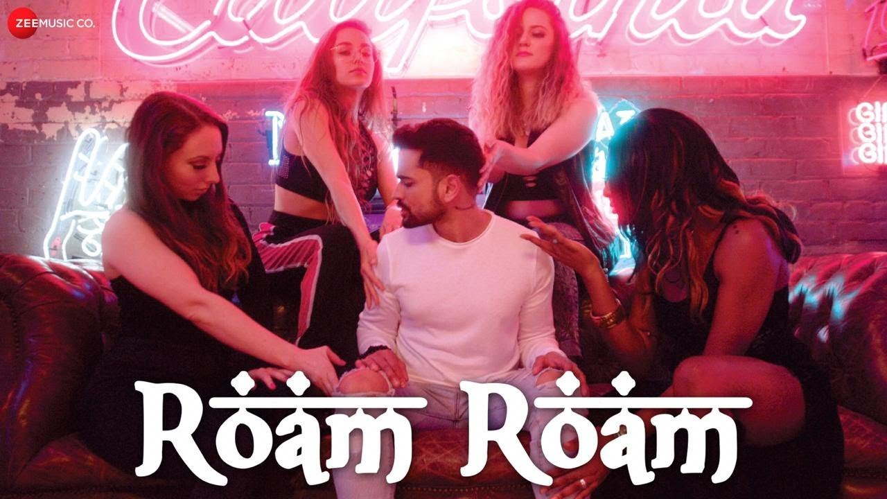 Roam Roam Song Lyrics Hindi - Hamza Faruqui Lyrics