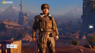 Call of Duty: Mobile | Kamarov