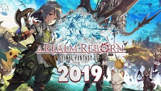 final fantasy 14 review 2019 - TH-Clip