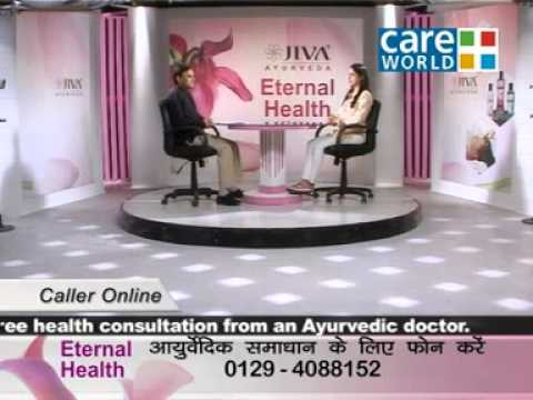 Ayurvedic Meaning of Food |Eternal Health Ep#168 ( 1  )