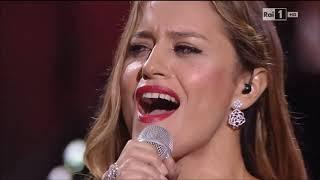 Video No Llores Por Mi Argentina (En Vivo) de Lola Ponce feat. Andrea Bocelli