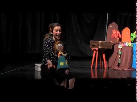 Teatro Infantil