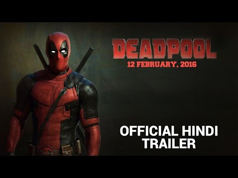 deadpool green band hindi trailer 2016 fox star india