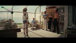 The Wolf of Wall Street Trailer