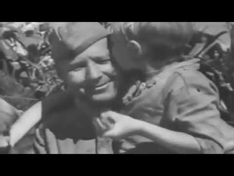 Любэ - За тебя, Родина-мать (Великая Отечественная война)