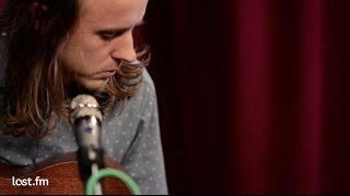 """Video thumbnail of """"Andy Shauf: Hometown Hero (Last.fm Sessions)"""""""