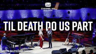 Madilyn Bailey & Leroy Sanchez - Till Death Do Us Part [live from Elbphilharmonie Hamburg]