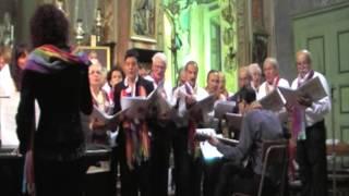 preview picture of video 'Concerto di fine estate - Prima parte'