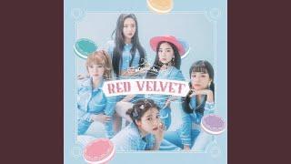 Red Velvet - Aitai-tai