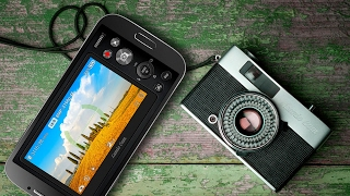 Lumio Cam Pro - The Real Camera Application for Android