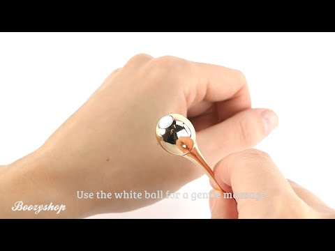 Boozyshop Boozyshop Eye Roller Ball