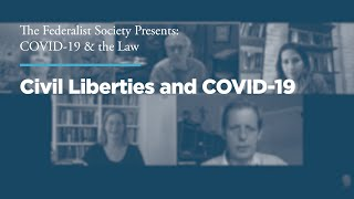 Click to play: Civil Liberties and COVID-19