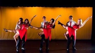Ritmo De La Noche - El Baile Del Beeper  Merengue