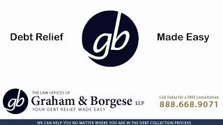 Allied Interstate, Inc. - Debt Collectors 101 - Graham and Borgese