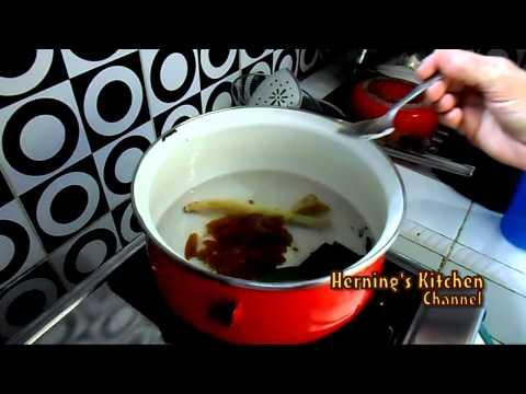 Video Resep dan Cara Membuat Wedang Jahe