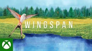 Xbox Wingspan Launch Trailer anuncio