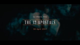 Twaalf Apostels, Cape Town