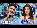 Sajda - Salman Ali - Indian Idol 10 - Neha Kakkar - 2018 video download