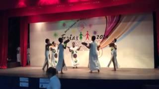 Danza Comales Tabasco