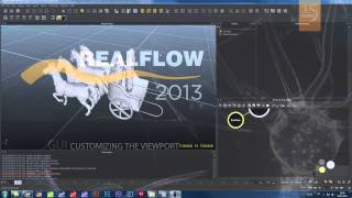 01 - RealFlow 2013 :  A Brief Overview