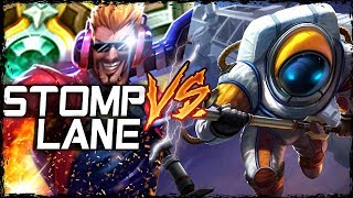 HOW TO WIN VS NAUTILUS As ADC? [Best Moments]   Best Draven World   Vincent´s Draven