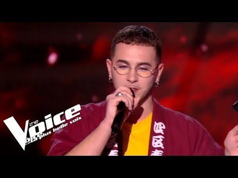 Rihanna - Stay | Vay | The Voice 2019 | Blind Audition