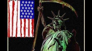 Кровавая политика США и Евросоюза. Будь проклята Америка!