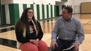 High School Basketball: 10 questions with Bishop Ludden