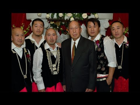 3 HMONG NEWS: Remembering Col. Tou Pao Ly.
