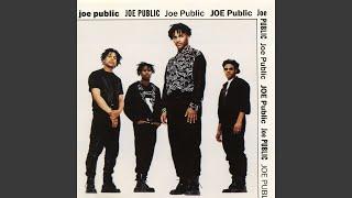 Joe Public When I Look In Your Eyes Video