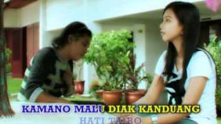Download lagu Jhon Kinawa Takicuah Di Nan Tarang Mp3