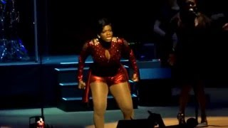 """Fantasia - Performs """"Without Me"""" Live"""