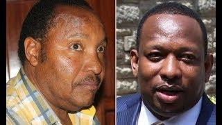 Susan Wangari mkewe gavana Ferdinand Waititu ameachiliwa kwa dhamana ya shilingi elfu themanini