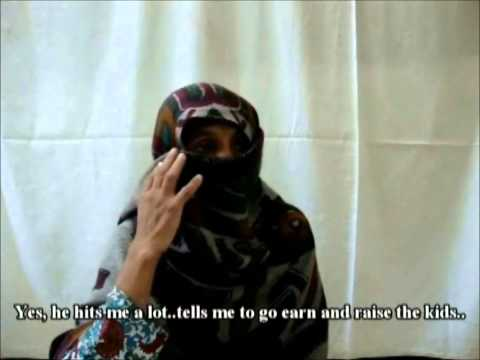 Gender Based Violence in Pakistan Part 2