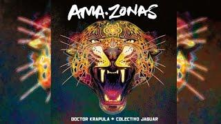 Doctor Krapula Ft. Manu Chao - Seinekvn (Ama-Zonas - Álbum completo)