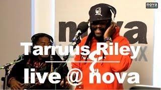 Tarrus Riley - Paradise • Live @ Nova