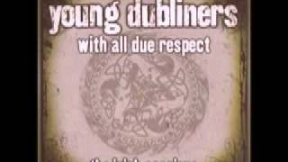 Young Dubliners - Raglan Road