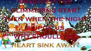 WHISPERING HOPE WITH LYRICS.wmv