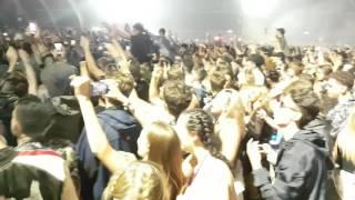 Armand Van Helden, U don't know me - live at Parklife 2017