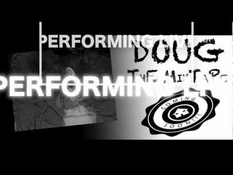 """DOUG - GRAND HUSTLE ft. T.I. """"LIVE @ #THESOUNDCLASH""""  #HustleGang (OFFICIAL VIDEO)"""