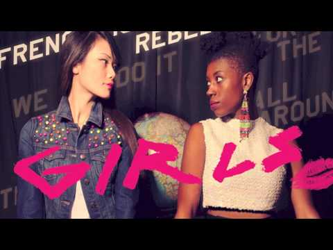 Girls performed by French Horn Rebellion; features Fat Tony and JD Samson